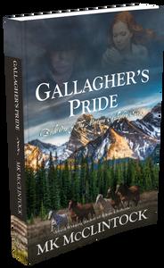 """Gallagher's Pride"" by MK McClintock"