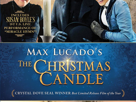 Favorite Christmas Movies, Part Two