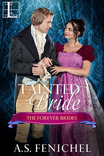 Tainted Bride by A.S. Fenichel - book review