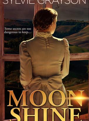 A Reader's Opinion: MOON SHINE by Sylvie Grayson