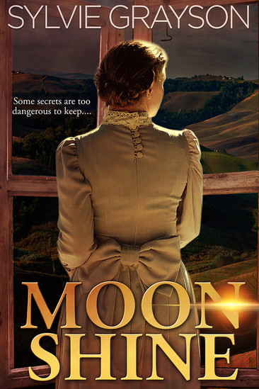 A Reader's Opinion: MOON SHINE by Sylvie Grayson