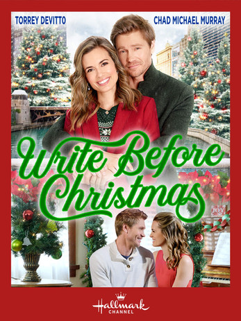Favorite Christmas Movies This Year - So Far
