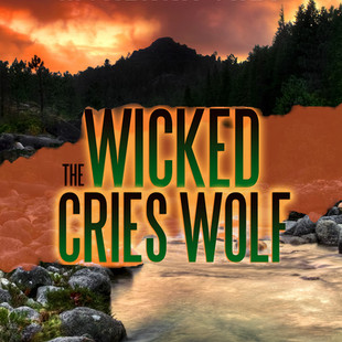 Author McKenna Grey Releases New Romantic Suspense Novel —THE WICKED CRIES WOLF
