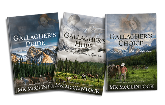 Montana Gallagher series 1-3_MK McClinto