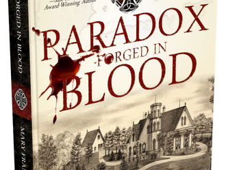 Excerpts from PARADOX FORGED IN BLOOD