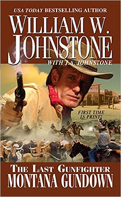 Montana Gundown by William W. Johnstone
