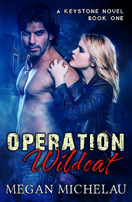 Operation Wildcat by Megan Michelau