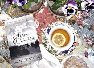 Tea Time with Alaina Claiborne