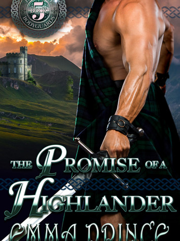 A Reader's Opinion: THE PROMISE OF A HIGHLANDER by Emma Prince