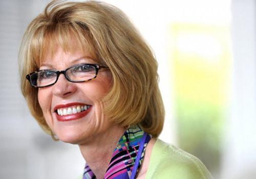 Author Kat Martin