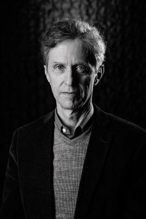 Author Mitchell James Kaplan
