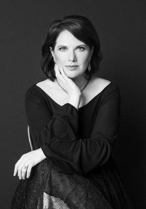 Author Stacie Murphy