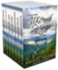 Tales From Whitcomb Springs Vol 1