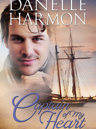 A Reader's Opinion: Captain of My Heart by Danelle Harmon