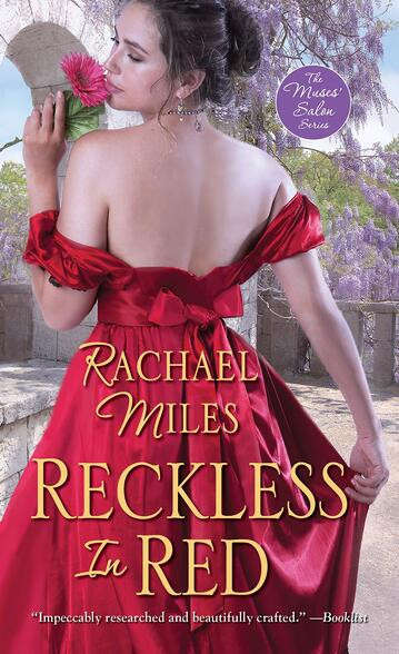 Reckless in Red by Rachael Miles