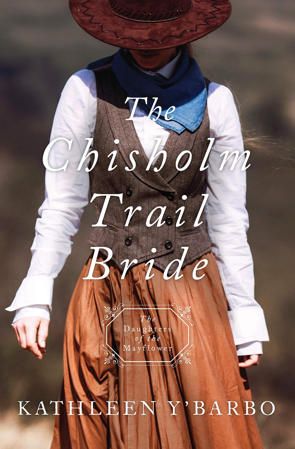 The Chisholm Trail Bride - Book Recommendation
