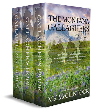 The Montana Gallaghers 1-3
