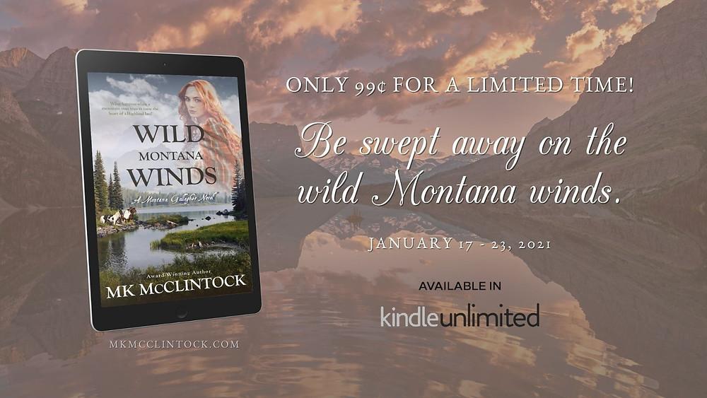Win 2 Historical Western Romance Novels - Ends Feb 5, 2021