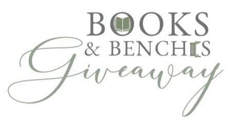 BooksandBenches.com Giveaway