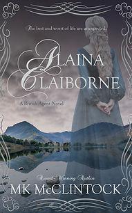 Alaina Claiborne