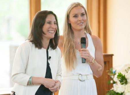 Rosalind Wiseman Event in Vail