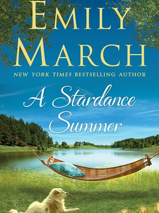 A Reader's Opinion: A STARDANCE SUMMER by Emily March