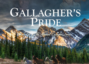 Montana Gallagher Audiobook Sweepstakes