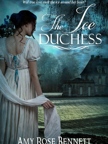 A Reader's Opinion: THE ICE DUCHESS by Amy Rose Bennett