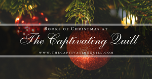 Christmas with The Quills: Mary Morgan and Amanda McIntyre