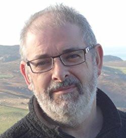 Author Richard Buxton