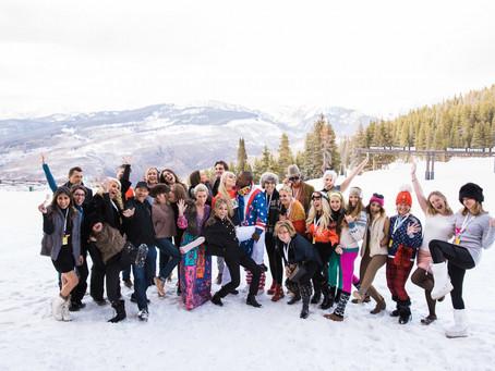 Après–Ski Chic Extraordinaire Fundraiser