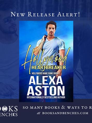 Hollywood Heartbreaker by Alexa Aston - New Release