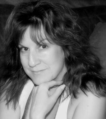 Author Jennifer Chase