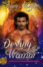 Destiny of a Warrior_Mary Morgan.jpg