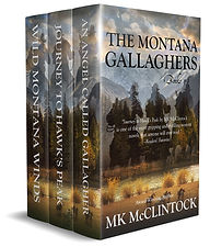 The Montana Gallaghers 4-6
