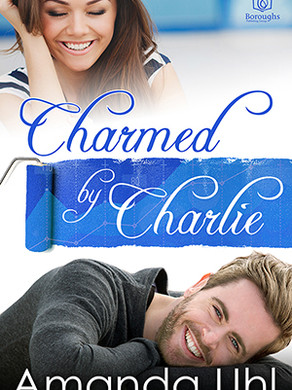A Reader's Opinion: CHARMED BY CHARLIE by Amanda Uhl
