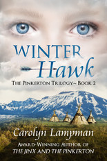 Winter Hawk_Carolyn Lampman.jpg