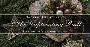 Christmas with The Quills: Christi Corbett and Margaret Tanner