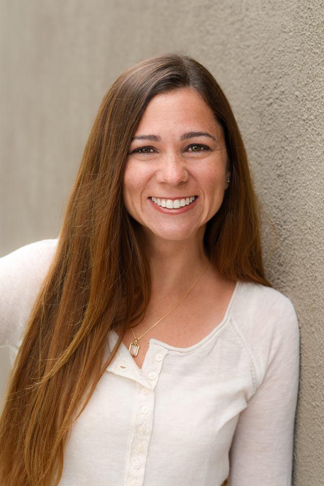 Author Angelina Goode