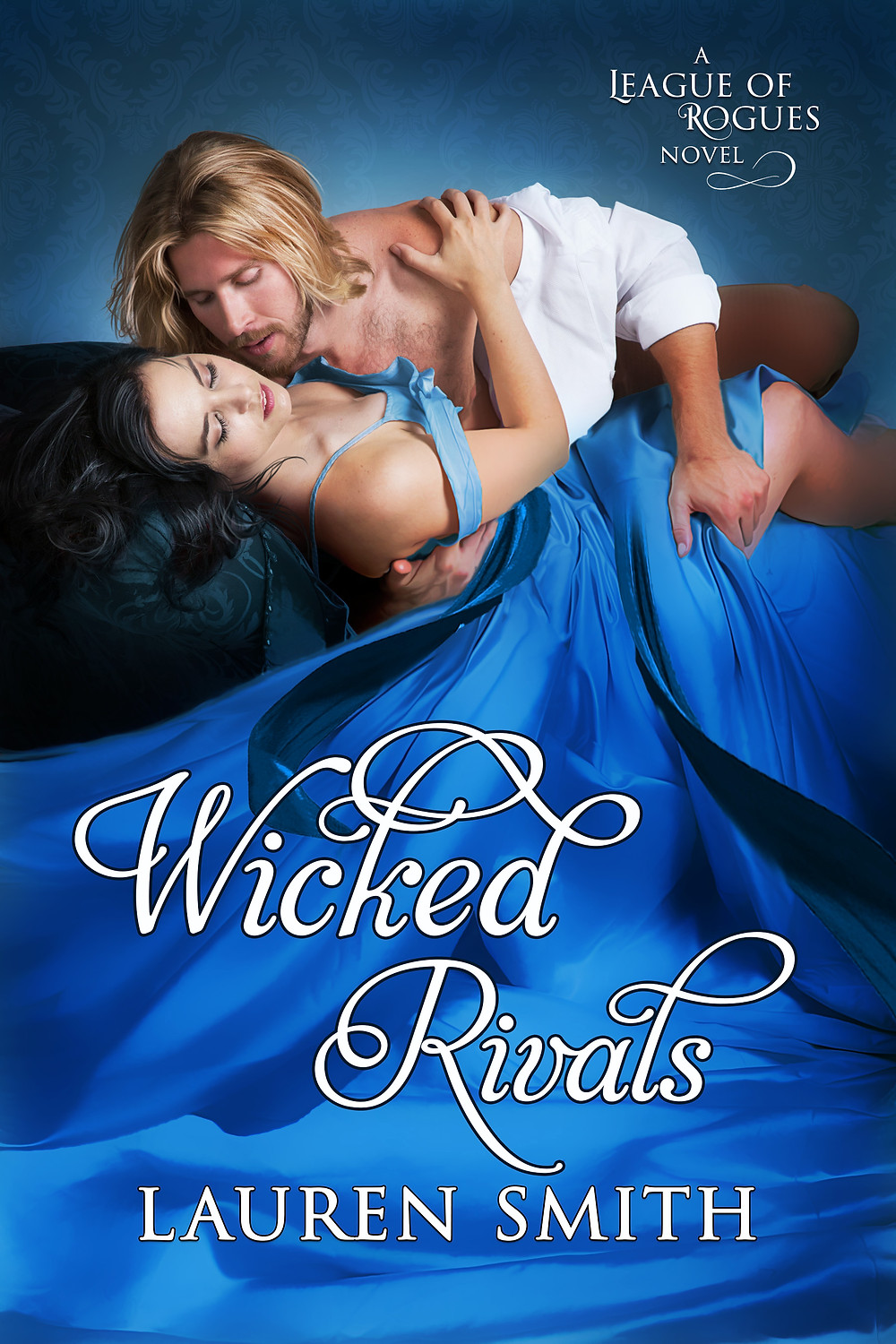 Wicked Rivals by Lauren Smith