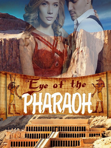A Reader's Opinion: EYE OF THE PHARAOH by Nancy Fraser