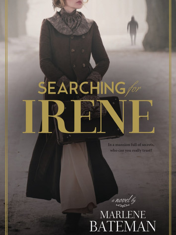 SEARCHING FOR IRENE by Marlene Bateman ~ A Reader's Opinion