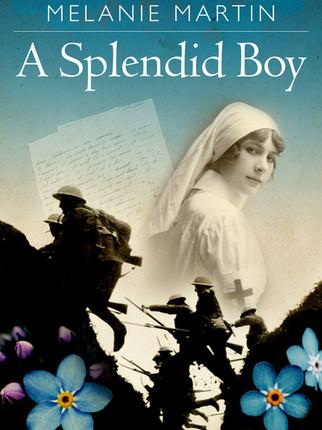 A Reader's Opinion: A Splendid Boy by Melanie Martin