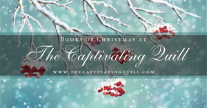 Christmas with The Quills: Leslie Budewitz and MK McClintock
