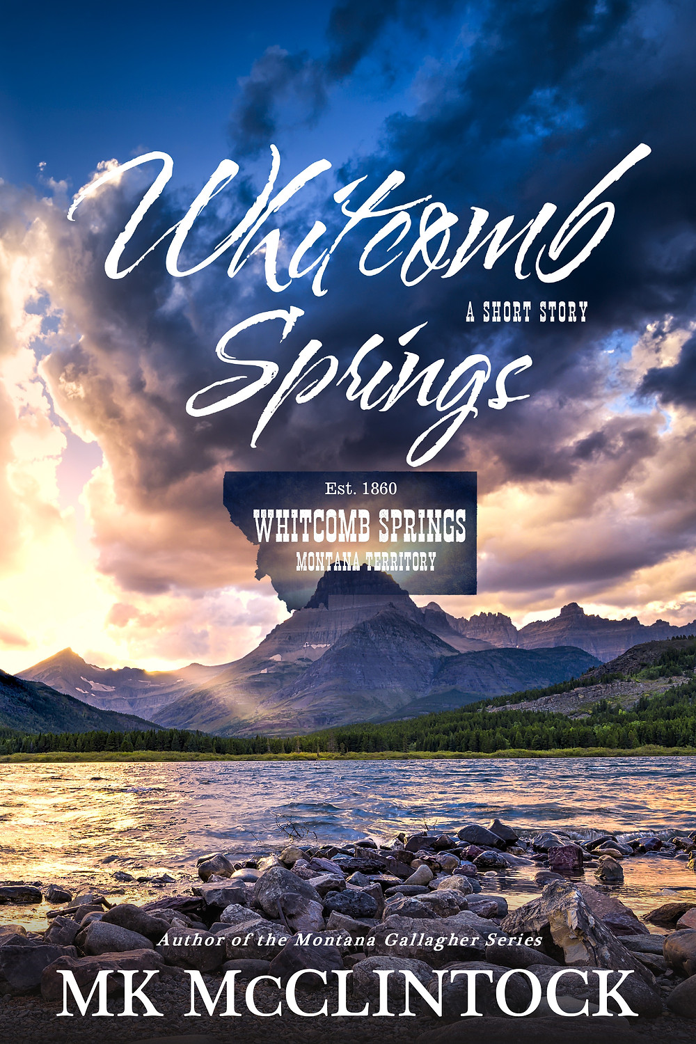 """Whitcomb Springs"" by MK McClintock"