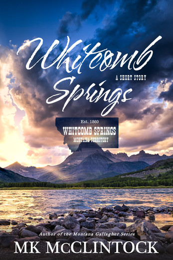 "New Release ~ ""Whitcomb Springs"""