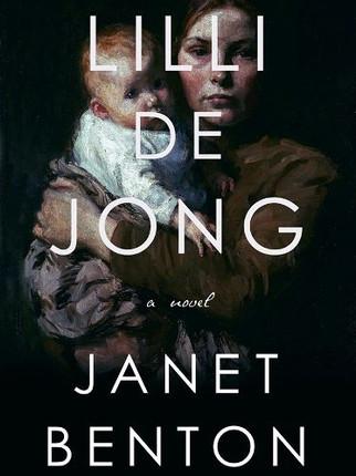 Excerpt: LILLI DE JONG by Janet Benton