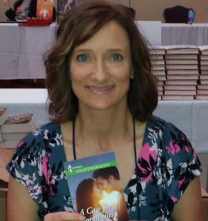 Author Carol Ross