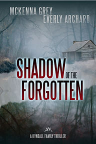 Shadow of the Forgotten