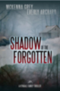 Shadow of the Forgotten_Grey - Archard